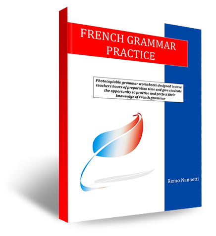 french grammar vocabulary practice exercises. Black Bedroom Furniture Sets. Home Design Ideas